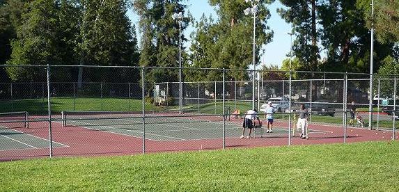 カリフォルニア観光、テニス.jpg