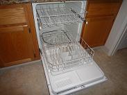カリフォルニア観光、食器洗い乾燥機 食洗機