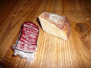 カリフォルニアチーズ カリフォルニア観光