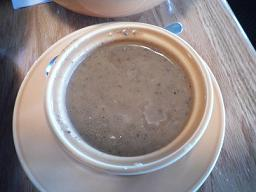 Applebee's レンティル豆のスープ.jpg